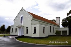 Wanganui Cemetery Crematorium