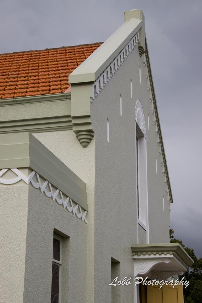 Wanganui Cremetorium