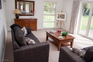 A new Ecohaus showhome in Wanganui, New Zealand