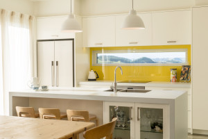 Terry Lobb Colour Consultant Wanganui Parthaney eHaus - a living Show Home