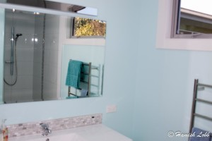 Masterton Home - Guest Bathroom