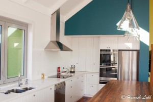 Masterton Home - Kitchen