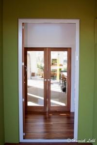 Masterton - Front Door